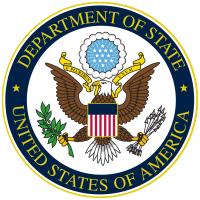 U.S Department of State
