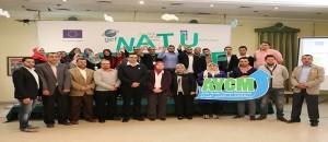 مشروع قيادات بيئية نحو مجتمع مستدام